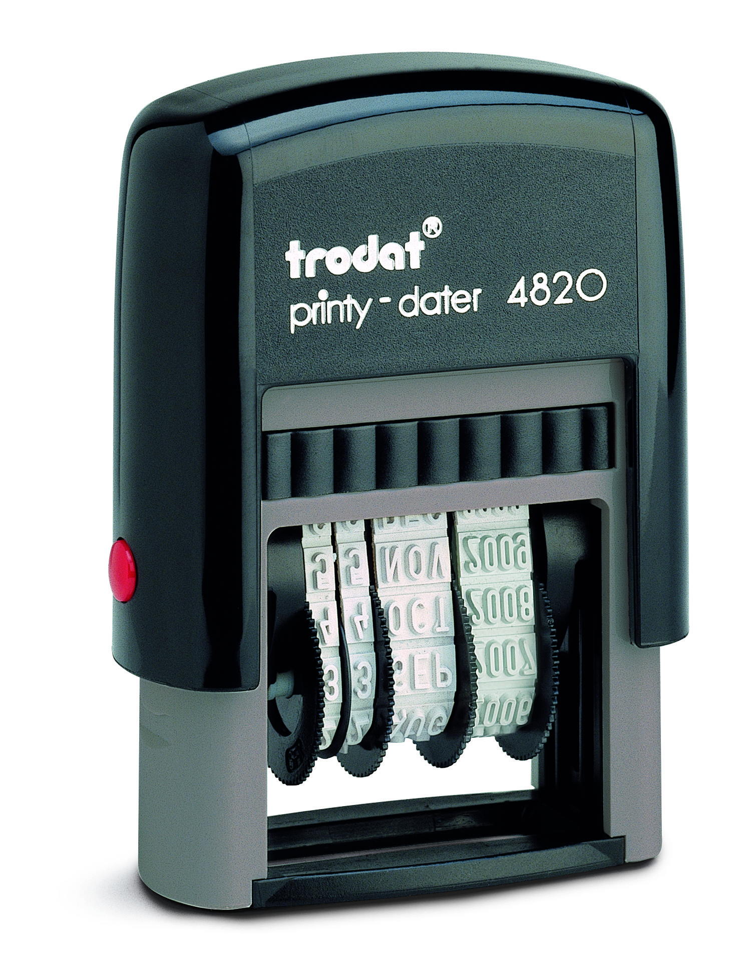 Trodat Printy Self-Inking Dater